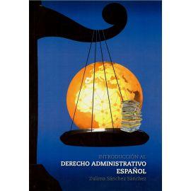 Introducción al Derecho Administrativo Español