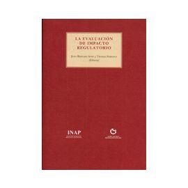Evaluación de Impacto Regulatorio Regulatory Impact Assessment