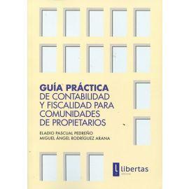 Guía Práctica de Contabilidad y Fiscalidad para Comunidades                                          de Propietarios