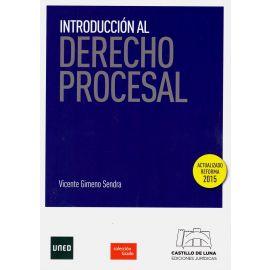 Introducción al Derecho Procesal 2015