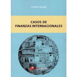 Casos de finanzas internacionales