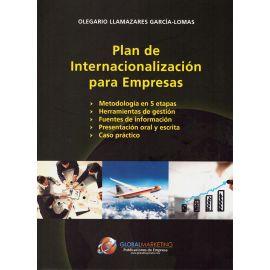 Plan de internacionalización para Empresas