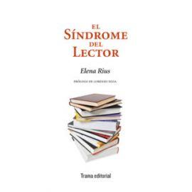 Síndrome del lector