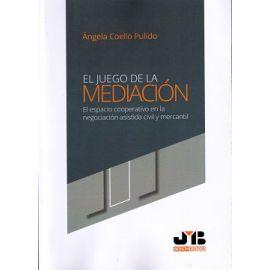 Juego de la Mediación El Espacio Cooperativo en la Negociación Asistida Civil y Mercantil