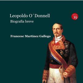 Leopoldo O'Donnell. breve biografía