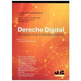 Derecho Digital Perspectiva Interdisciplinar