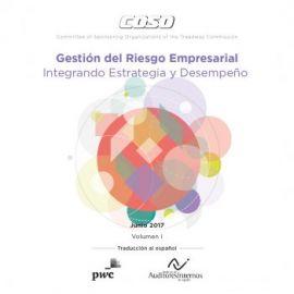 COSO. Gestión del Riesgo Empresrial. Integrando Estratagia y desempeño