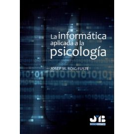 La Informática Aplicada a la Psicología