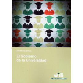 Gobierno de la Universidad