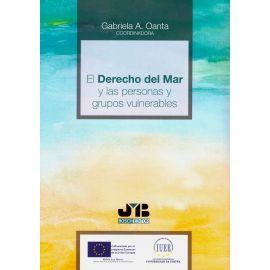 Derecho del mar y las personas y grupos vulnerables