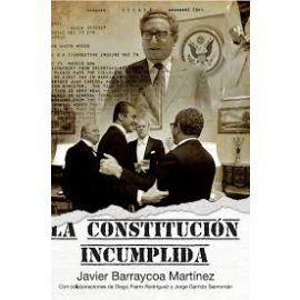 Constitución incumplida