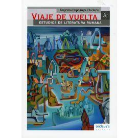 Viaje de vuelta. Estudios de literatura rumana