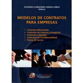 Modelos de contratos para empresas