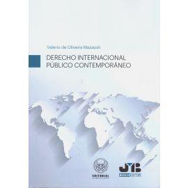 Derecho Internacional Público Contemporáneo