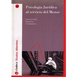 Psicología Jurídica al Servicio del Menor