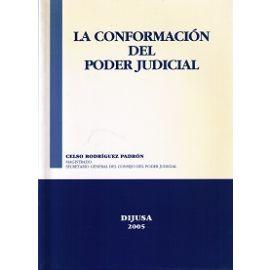 Conformación del Poder Judicial