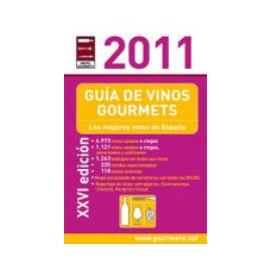 Guia de Vinos Gourmets 2011