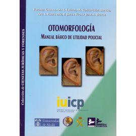 Otomorfología. Manual Básico de Utilidad Policial