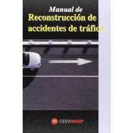 Manual de Reconstrucción de Accidentes de Tráfico.