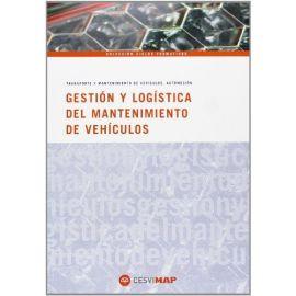 Gestión y Logística del Mantenimiento de Vehículos