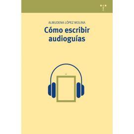 Cómo escribir audiogías