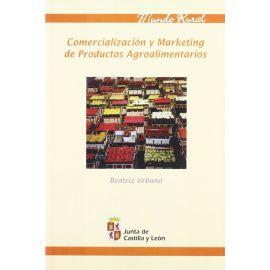Comercialización y Márketing de Productos Agroalimentarios.