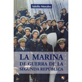 Marina de guerra de la segunda república