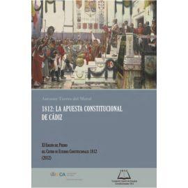 1812: La apuesta Constitucional de Cádiz