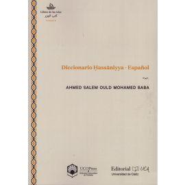 Diccionario Hassaniyya-Español