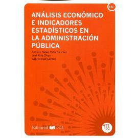 Análisis Económico e Indicadores Estadísticos en la Administración Pública