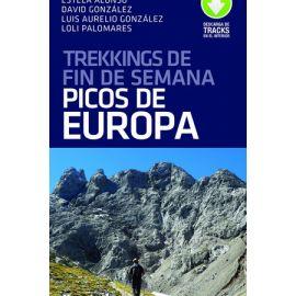Trekkings de fin de semana por los Picos de Europa