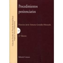 Procedimientos Penitenciarios 2011