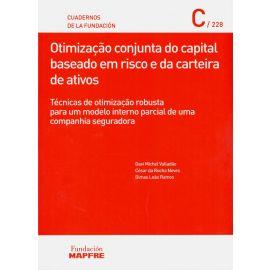 Otimazaçao Conjunta do Capital Baseado em Risco e Da                                                 Carteira de Ativos