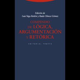 Compendio de Lógica, Argumentación y Retórica