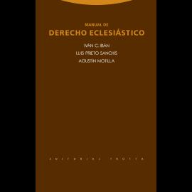Manual de Derecho Eclesiástico