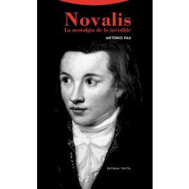 Novalis. La Nostalgia de lo invisible