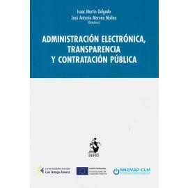 Administración electrónica, transparencia y contratación pública