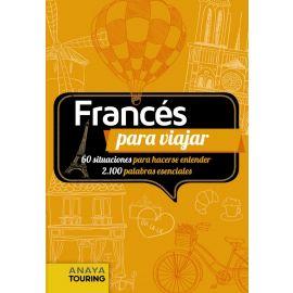 Francés para viajar.