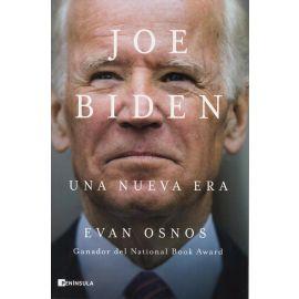 Joe Biden. Una nueva Era