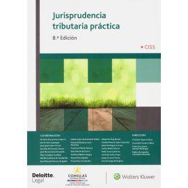 Jurisprudencia Tributaria Práctica 2018