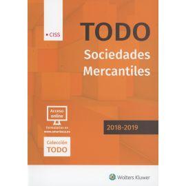 Todo Sociedades Mercantiles 2018-2019