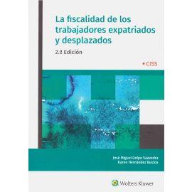 Fiscalidad de los Trabajadores Expatriados y Desplazados 2019