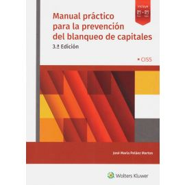 Manual práctico para la prevención del blanqueo de capitales 2019