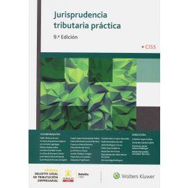 Jurisprudencia tributaria práctica 2019