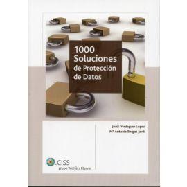 1000 Soluciones de Protección de Datos.
