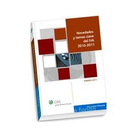 Novedades y Temas Clave del IVA 2010-2011