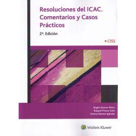 Resoluciones del ICAC 2016 Comentarios y Casos Prácticos