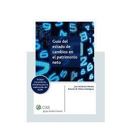 Guía del Estado de Cambios en el Patrimonio Neto (Incluye CD-ROM)