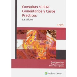 Consultas al ICAC. Comentarios y casos prácticos 2020