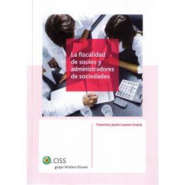 Fiscalidad de Socios y Administradores de Sociedades